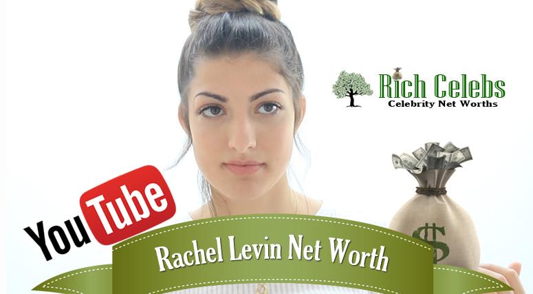 Rachel Levin Net Worth   Rclbeauty101     Rich Celebs