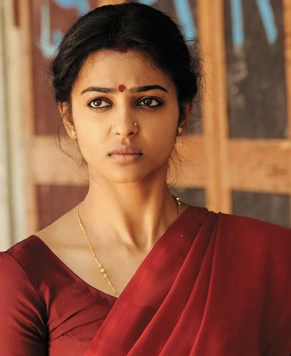 Radhika Apte Lands Role In British Play - Entertainment
