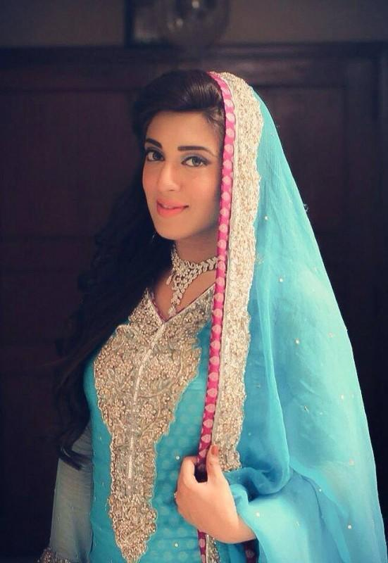 Rahma Ali Drama List, Height, Date Of Birth & Net Worth