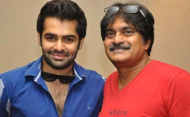 Ram's Uncle Turned Emotional   Sravanthi Ravikishore   Ram   Shivam