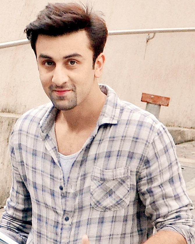 Ranbir Kapoor - Bollywood Tabloid - Bollywood Tabloid