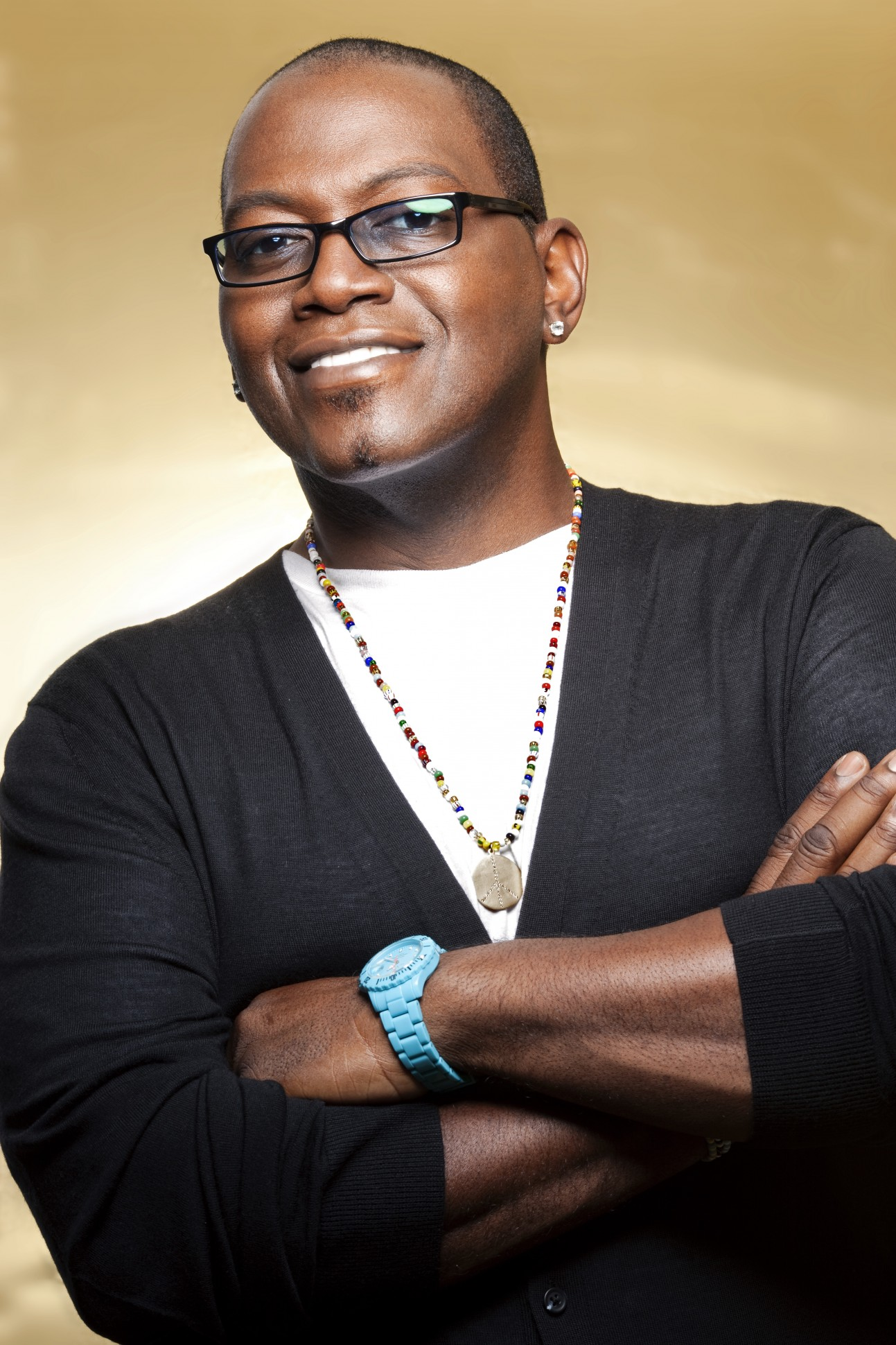 Randy Jackson Is The Quintessential Renegade Millionaire - Forbes