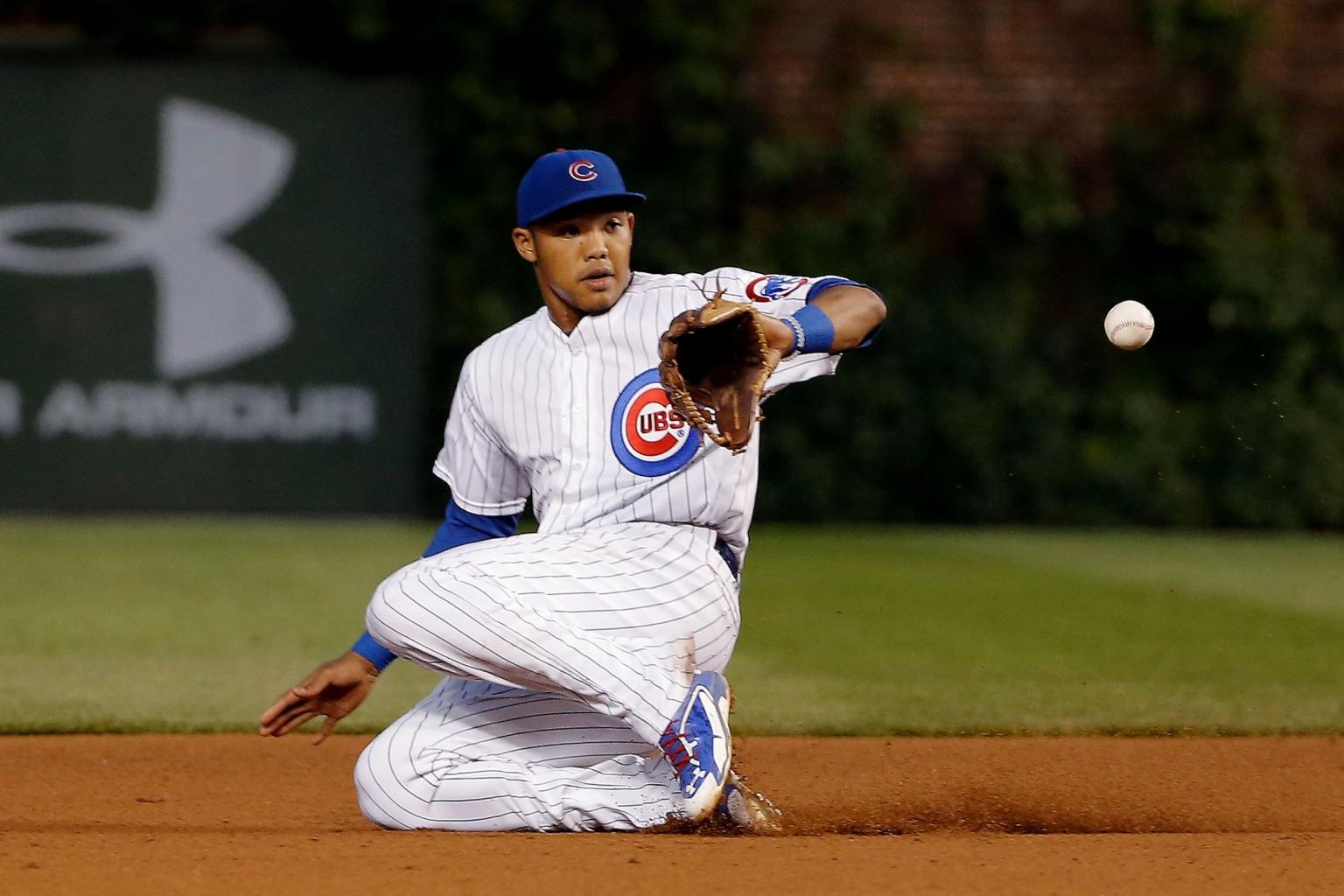 Ranking The Cubs Current Roster