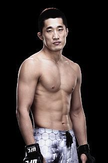 Rankings Update: Dong Hyun Kim Cracks Top 10 After Stunning KO