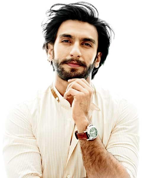 Ranveer Singh Bio Height Weight Body Statistics   Celebrities Exercise