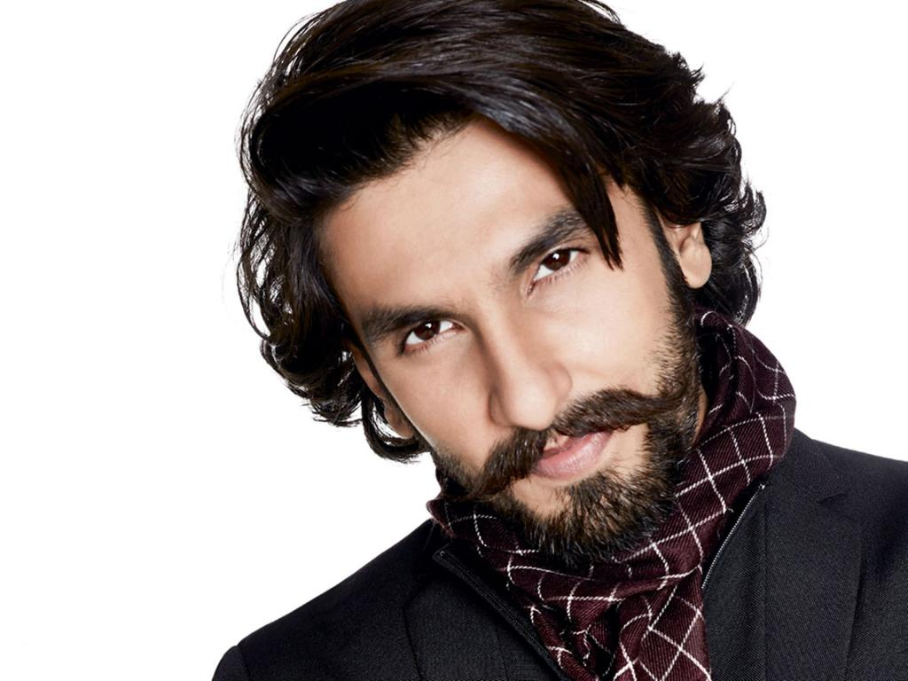 Ranveer Singh, Bollywood And Roots On Pinterest
