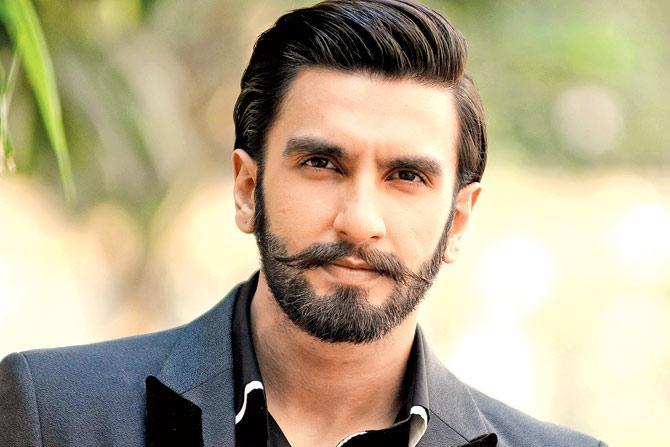 Ranveer Singh   Pakistan Today