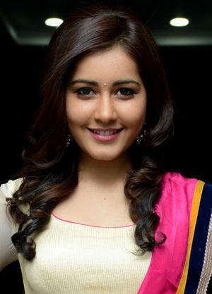 Rashi Khanna - Profile, Movies, Photos, Filmography, Biography