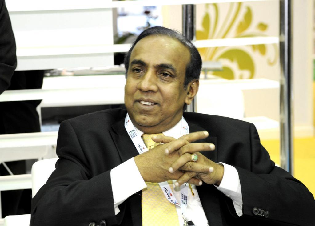Ravi Pillai   -Onsite Exclusives