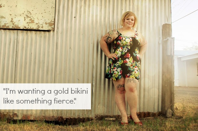 Real Life Style Icon: Jes Of 'The Militant Baker' -