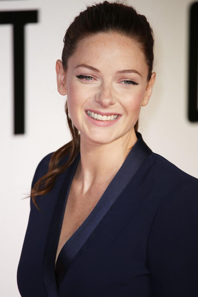 Rebecca Ferguson Actress: Everything You Need To Know About The