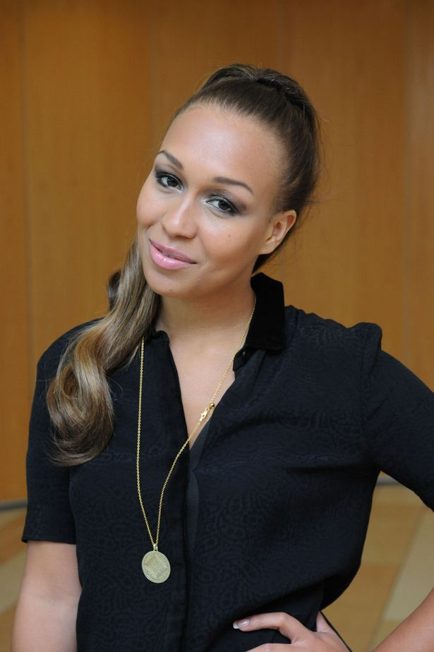Rebecca Ferguson On Being Billie Holiday, Her Baby Joy And Why She's
