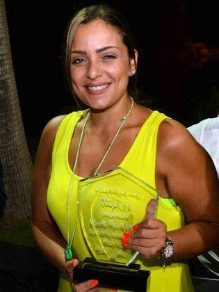 Reem El Baroudy - Actor - Filmography     Photos     Video