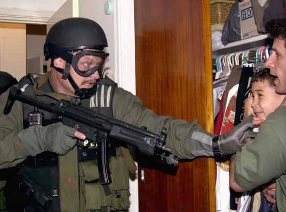 Remember Elian Gonzalez? This Is What He Looks Like Now   E! News