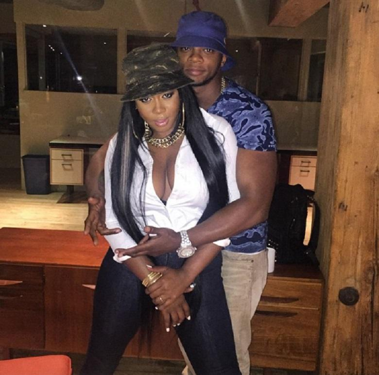 Remy Ma & Husband Papoose 2015 Net Worth & Prison: Instagram