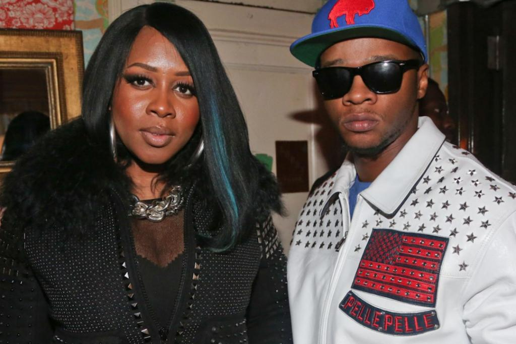 Remy Ma And Papoose Are Officially Married [PHOTOS]