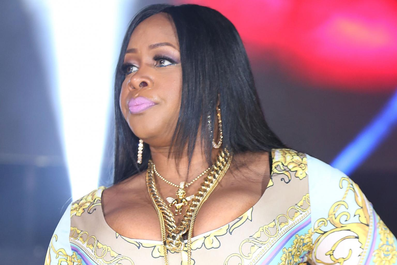 Remy Ma Constantly Reminded Of Time In Prison   Page Six
