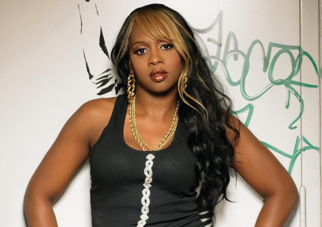 Remy MA Joining The Cast Of Love And Hip Hop NY