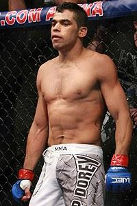 "Renan ""The Baron"" Barao MMA Stats, Pictures, News, Videos, Biography"