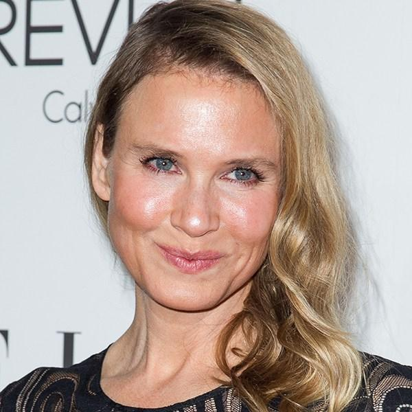 Renee Reconstructed! Top Docs Say Zellweger Had Extensive Plastic