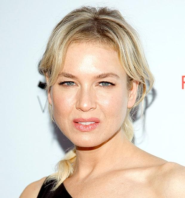Renee Zellweger: How Her Look Has Changed Through The Years