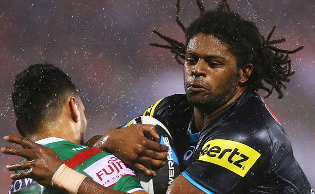 Report Penrith Panthers Jamal Idris Linked To Manly Sea Eagles