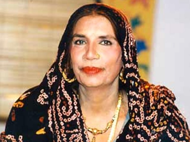 Reshma     The Immortal Voice Has Passed Away   Reviewit.pk