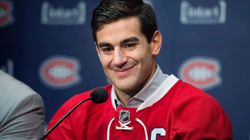 Review: Max Pacioretty's 1st Year As Captain - ALL ABOUT THE HABS
