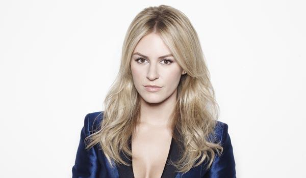 Rich Kids Of Beverly Hills': Morgan Stewart Is More Than A Party Girl