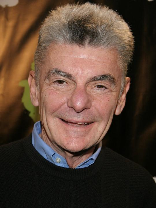 Richard Benjamin   Celebrities Lists.