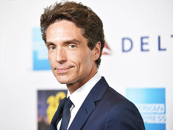 Richard Marx And Cynthia Rhodes Divorcing After 25 Years Of Marriage