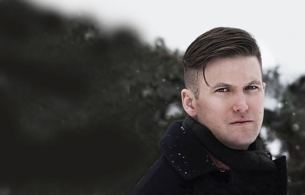 Richard Spencer's Awful Response To Quebec Murders     The Forward