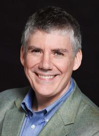 Rick Riordan (Author Of The Lightning Thief)