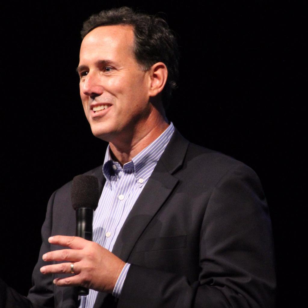 Rick Santorum (@RickSantorum)   Twitter