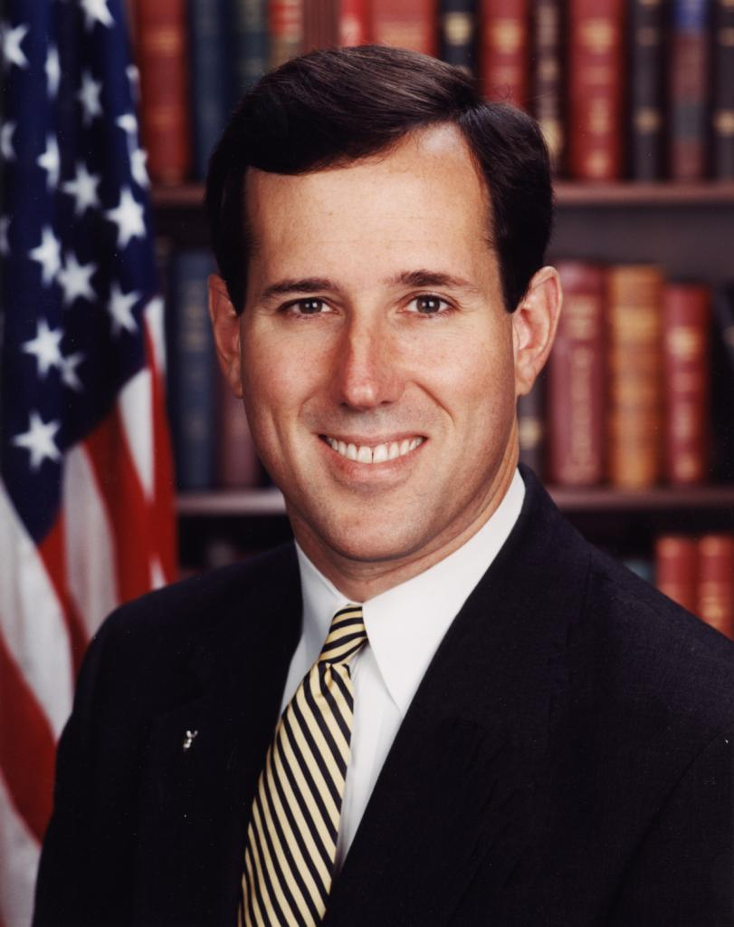 Rick Santorum - Right Web - Institute For Policy Studies