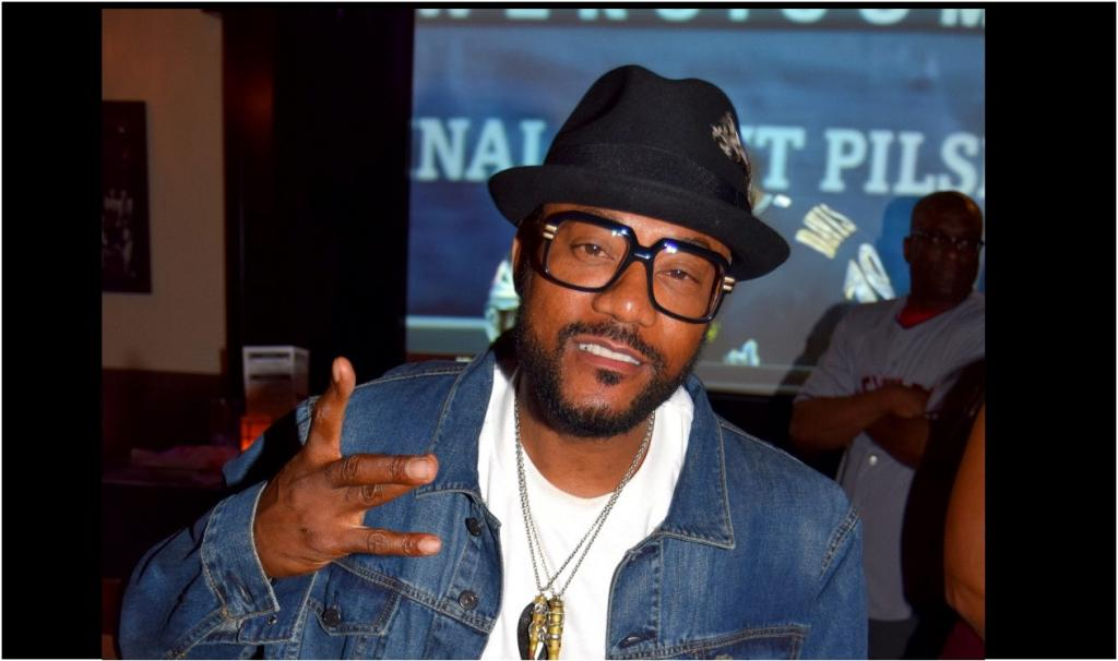 Ricky Harris Talks About Comedy, New Projects And Life After Major