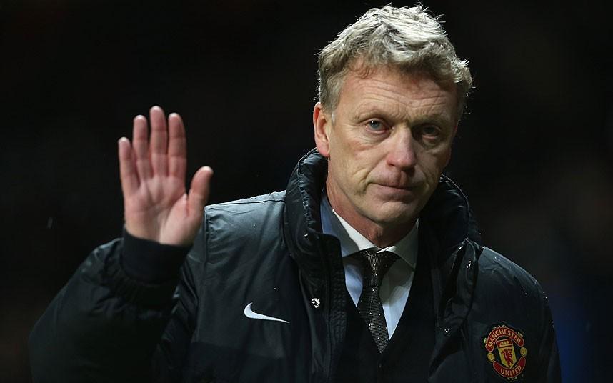 Rio Ferdinand Spills The Beans On David Moyes Manchester United