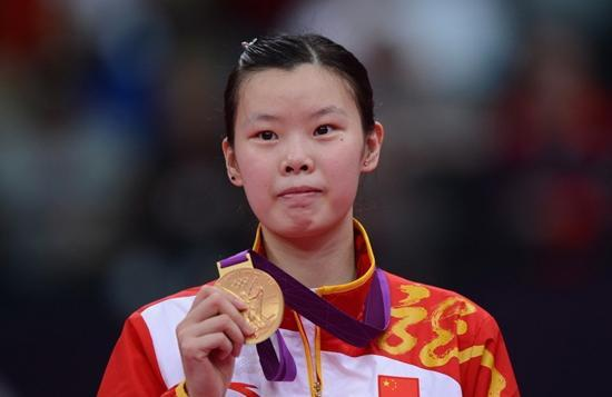 Rising Star Li Xuerui Wins Women    S Badminton CCTV News - CNTV English