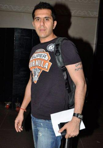 Ritesh Sidhwani Biography, Profile, Date Of Birth, Star Sign, Height
