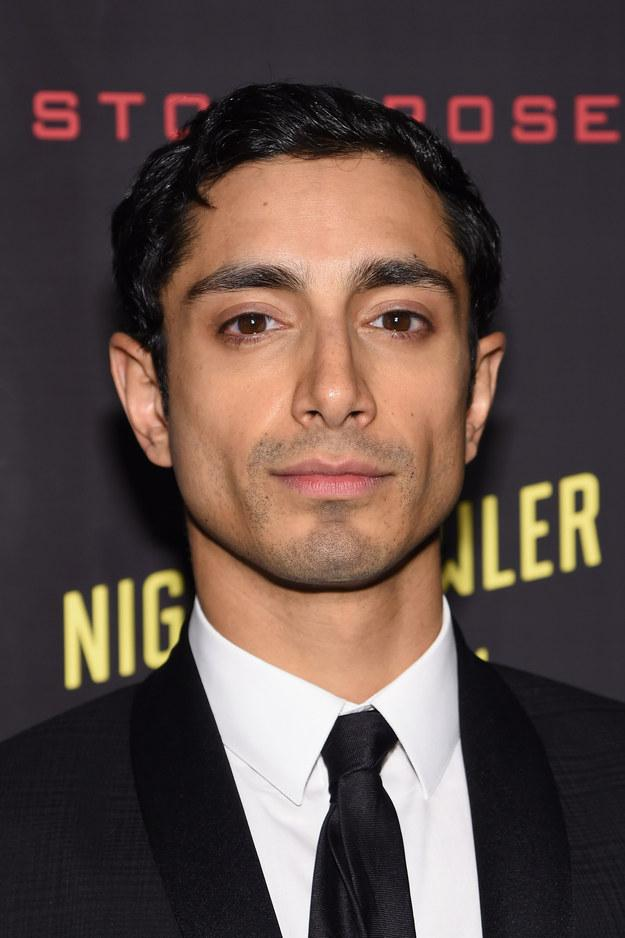 Riz Ahmed Is The English Actor America Deserves