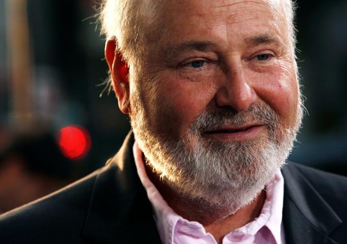 Rob Reiner Is Leonardo DiCaprio's Dad In Martin Scorsese'   The Playlist