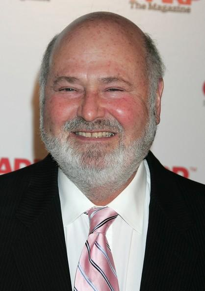 Rob Reiner Likens Tea Party To Hamas