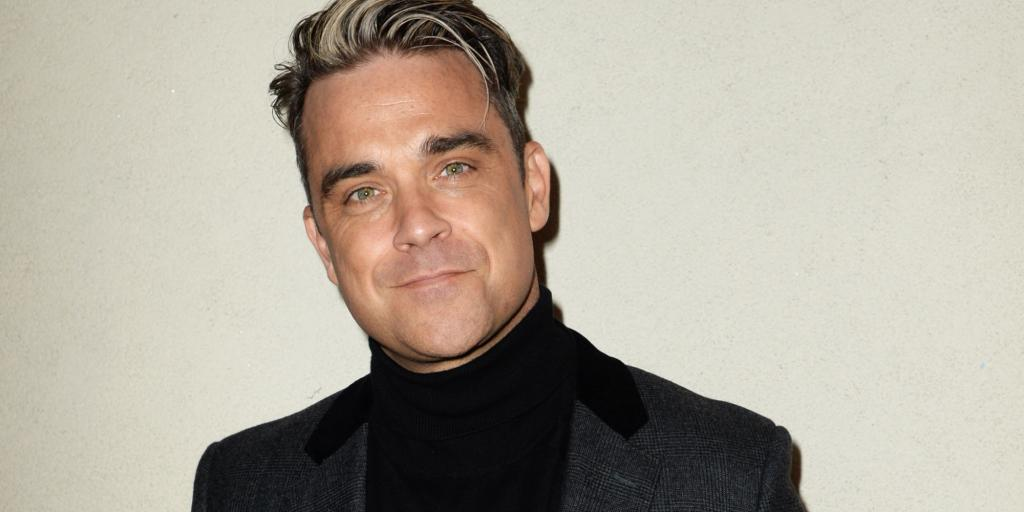 Robbie Williams: 'I Had To Pay     1.5M To Leave Take That'   The