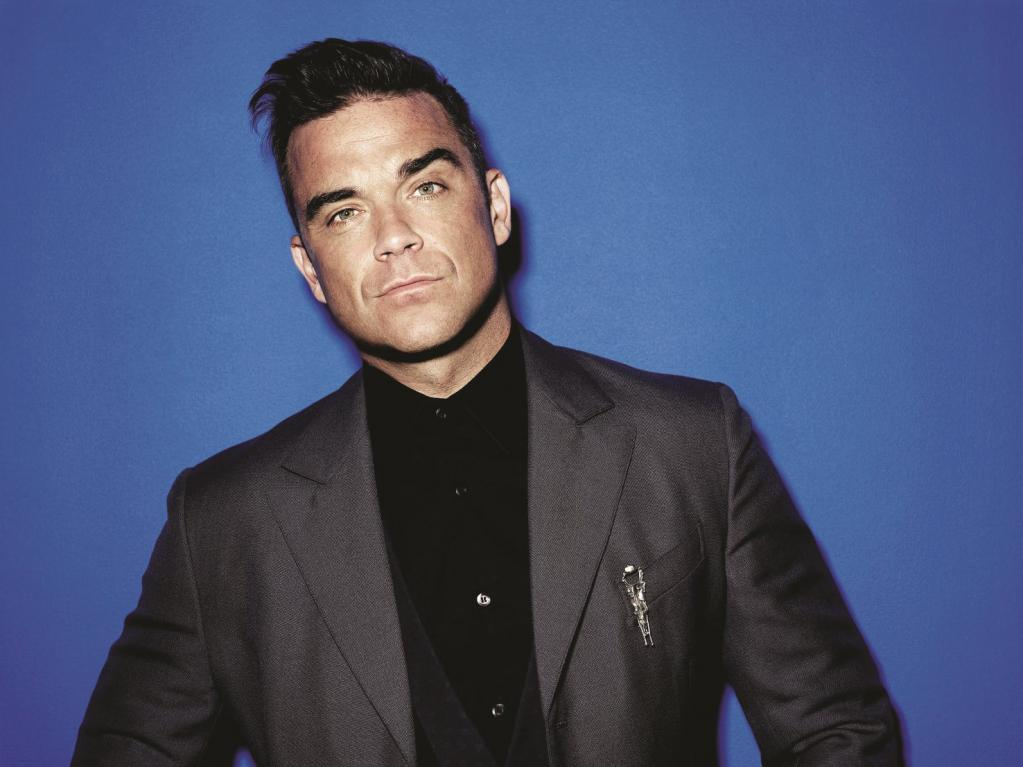 Robbie Williams   New Music And Songs