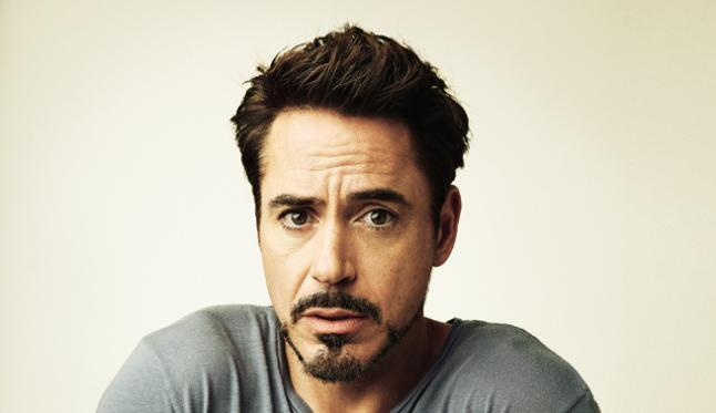 Robert Downey Jr Reportedly Takes Assassin's Creed Movie