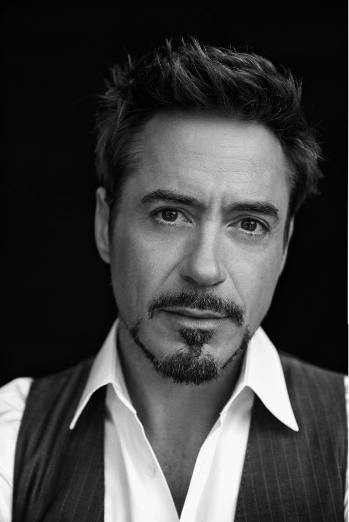 Robert Downey Jr - The California Museum