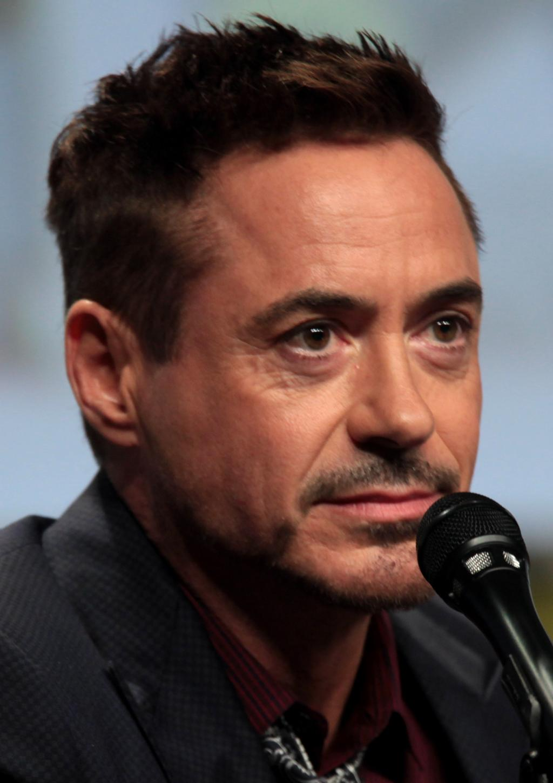 Robert Downey Jr. - Wikipedia, The Free Encyclopedia