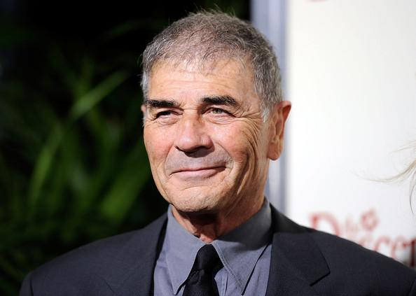 Robert Forster And Ashley Judd Sign For 'Olympus Has Fallen'; Nate