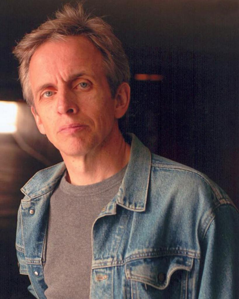 Robert Joy - Alchetron, The Free Social Encyclopedia