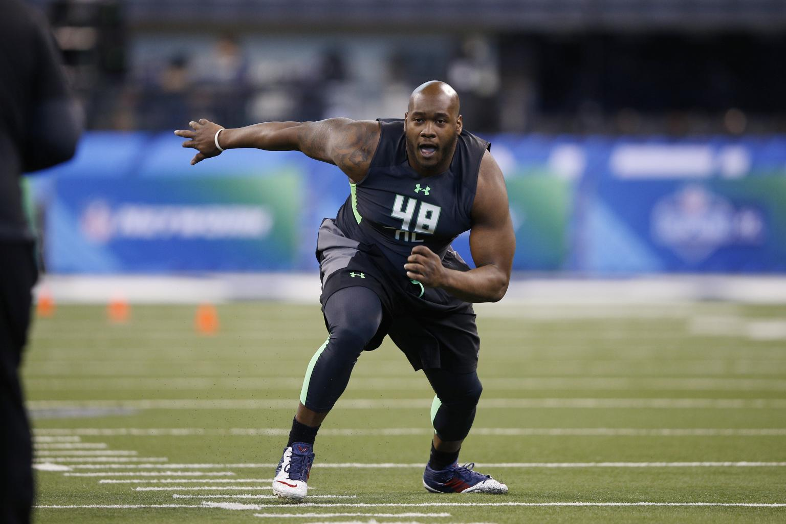 Robert Nkemdiche Says Potential No. 1 Draft Pick Laremy